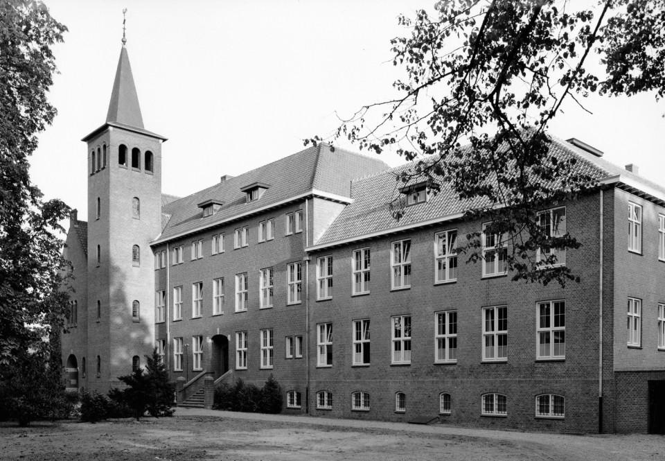 Klooster Cenakel Soesterberg.