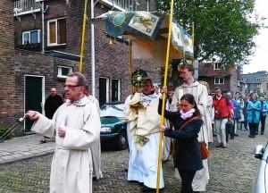 sacramentsprocessie2013