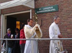 Sacramentsdag 20141