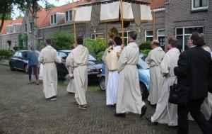sacramentsprocessie2016