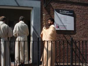 sacramentsprocessie2019